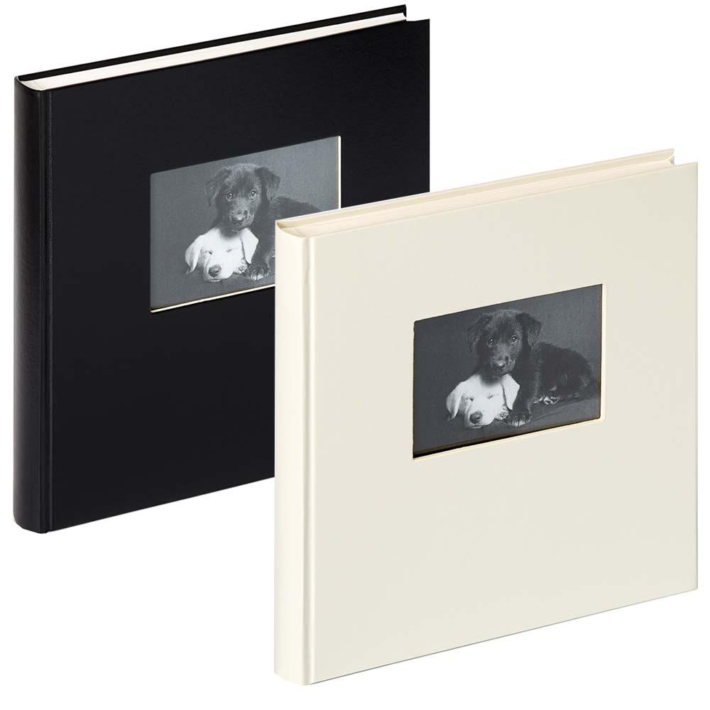 """Album libro """"Charm"""" con 60 pagine bianchi"""