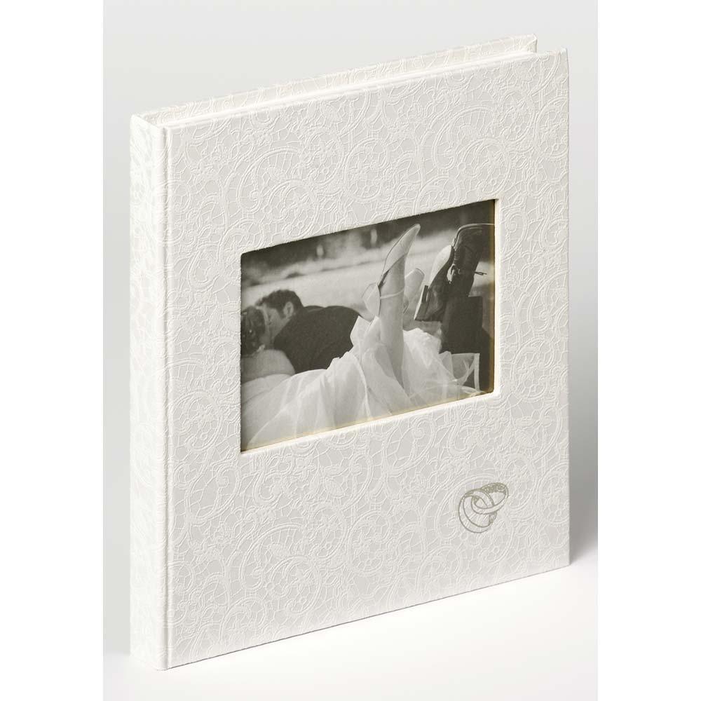 """Libro degli ospiti matrimonio """"Music"""", 144 pagine"""