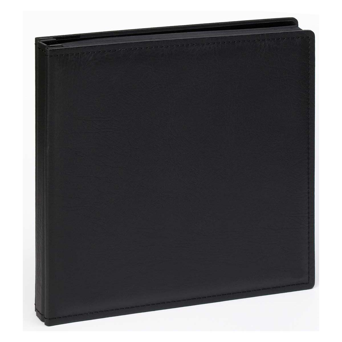 Album di foto Premium con rilegatura a vite di 80 pagine nere