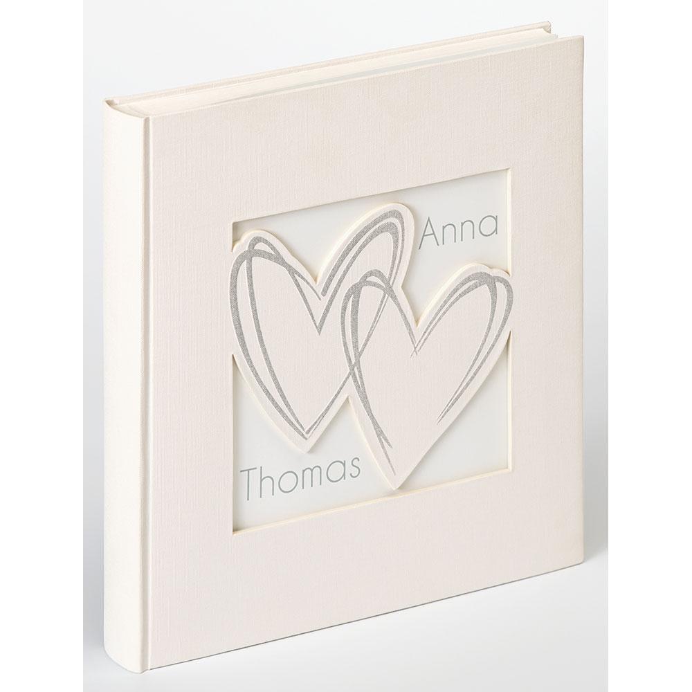"""Album matrimonio """"With all my heart"""""""