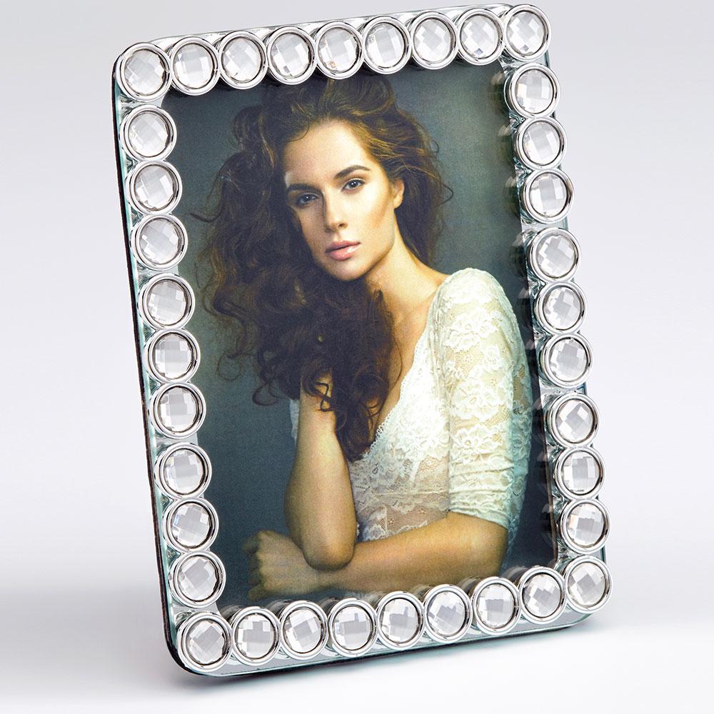Cornice per ritratti Perle