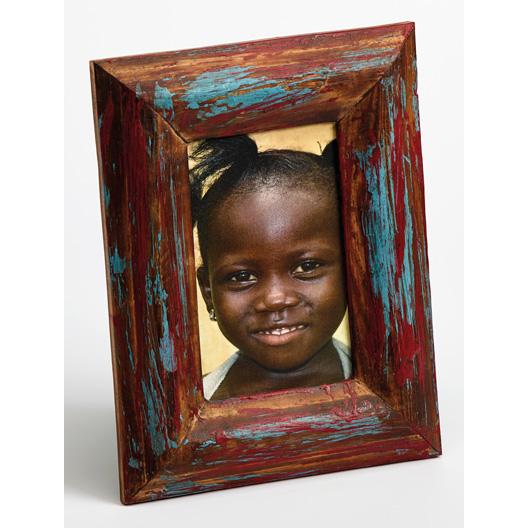Cornice per ritratti Sapeli